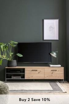 Kelso Wide TV Stand
