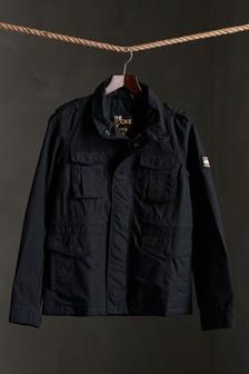 Superdry Ripstop Rookie Jacket
