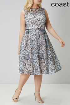 11fc3f324b0 Coast Dresses | Womens Midi & Printed Dresses | Next Official Site