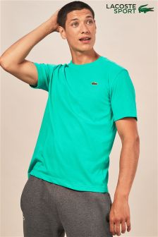 Lacoste® Sport Papeete Small Logo T-Shirt