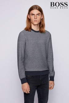 BOSS Arubyno Knit Top