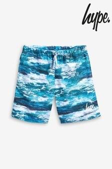 Hype. Waves Swim Short