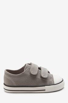 Chaussures à double bride (Enfant)