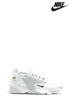 Nike White Zoom 2K