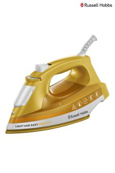 Russell Hobbs Light And Easy Mango Iron