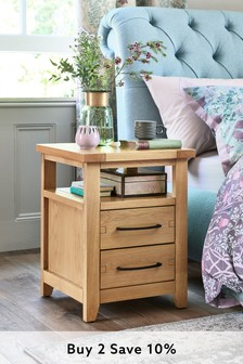 Thornley Bedside Chest