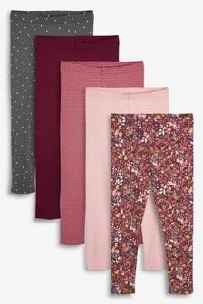 4bbaa32fd37869 Girls Trousers & Leggings | Grey & Blue Trousers & Leggings | Next