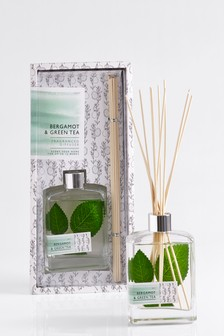Bergamot & Green Tea 200ml Diffuser