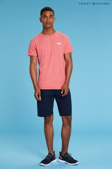 Tommy Hilfiger Blue Brooklyn Light Twill Short