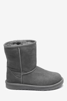 UGG® Kids Classic Short Boots