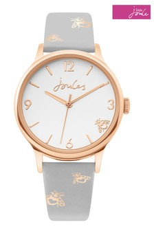 Joules Bee Strap Watch