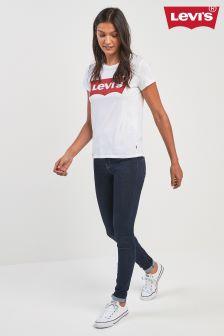 Levi's® Rinse Mile High Super Skinny Jean
