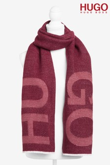 HUGO Women-Z Scarf