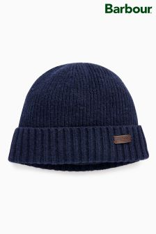 Barbour® Carlton Knitted Beanie