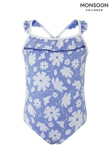 Monsoon Blue Floressa Swimsuit