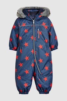 Premium 3-1 Snowsuit (3mths-6yrs)