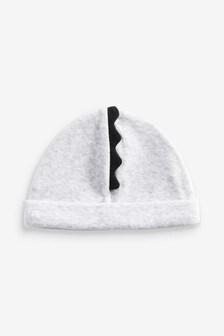 Dinosaur Hat (0-18mths)