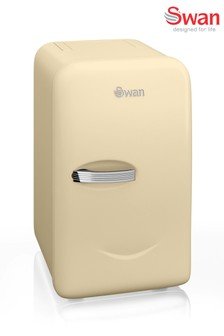 Swan Retro Mini Fridge