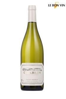 Chablis Domaine Tremblay Single by Le Bon Vin