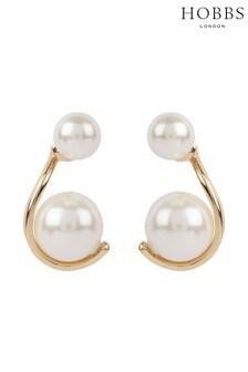 Hobbs Gold Robyn Earrings
