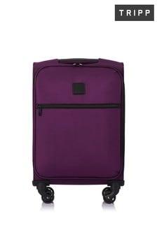 Tripp Ultra Lite Cabin 4 Wheel Suitcase 55cm