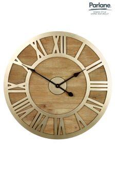 Parlane Albus Wall Clock