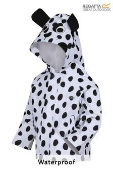 Regatta Kid's Animal Waterproof Shell Character Jacket