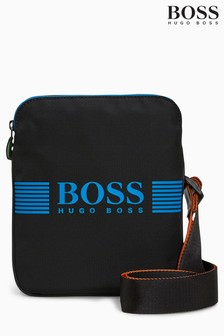 BOSS Pixel Field Bag