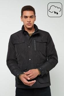 Four Pocket Jacket