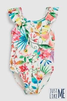 ebd5b131bb6da Younger Girls Swimsuits & Swimming Costumes   Bikinis & Accessories ...