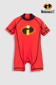 The Incredibles Sun Safe Suit (3mths-6yrs)