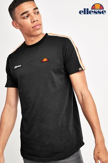 Ellesse™ Iseo Taped T-Shirt