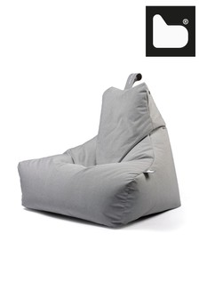 Mighty Pastel Bean Bag By Extreme Lounging