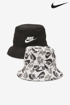 Nike Kids Reversible Bucket Hat