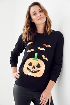 Halloween Sweat