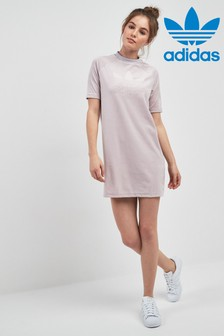 adidas Originals Pink Dress