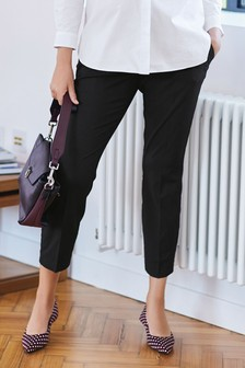 Maternity Workwear Joggers