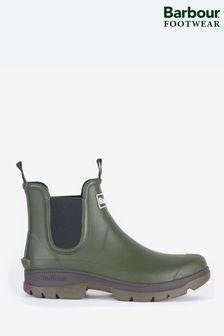 Barbour® Nimbus Chelsea Wellington Boots