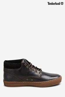 Timberland® Dark Brown Adventure 2.0 Cupsole Chukka Boots