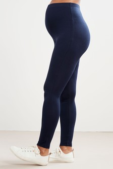 Maternity Jersey Leggings