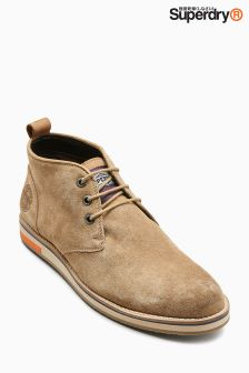 Superdry Chester Chukka Boot