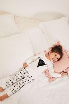 Pijamale confortabile cu tematică de iarnă și Crăciun (9 luni - 16 ani)