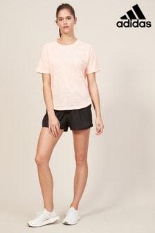 adidas Black D2M Short