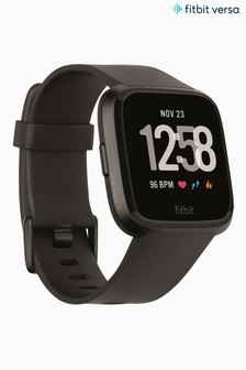 FitBit® Aluminium Versa™ Smart Watch