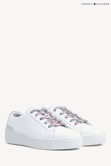 5e37f12230952 Buy Trainers Trainers Tommyhilfiger Tommyhilfiger from the Next UK ...