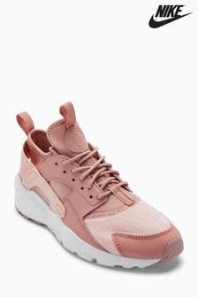 Nike Pink Huarache Ultra