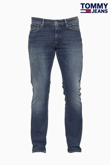 Tommy Jeans Slim Scanton Dynamic Mid Stretch Jean