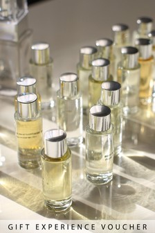 Design Your Own Perfume For Two Gift Experience by Activity Superstore
