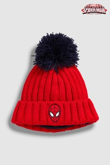 Spider-Man™ Pom Beanie (Younger)