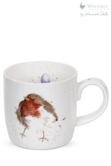 Wrendale Robin Mug